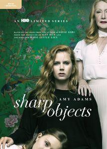 Sharp Objects , Amy Adams