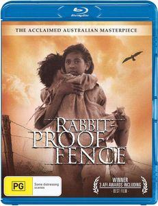 Rabbit Proof Fence [Import]