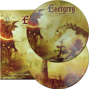 The Atlantic (Picture Vinyl) , Evergrey