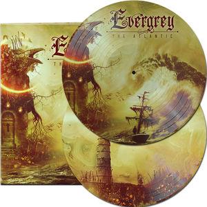 The Atlantic (Picture Vinyl) , Evergrey