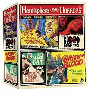 Hemisphere Horrors