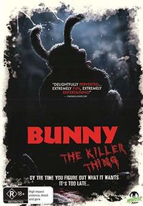 Bunny The Killer Thing [Import]