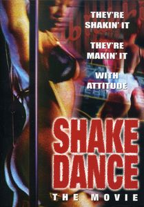 Shake Dance: Movie