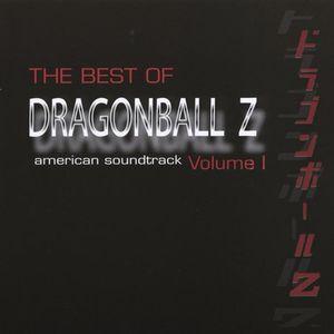 Dragon Ball Z: Best of 1 (Original Soundtrack)