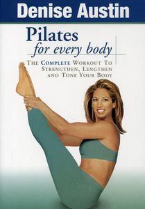Pilates for Every Body