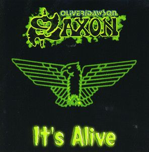 It's Alive [Import]