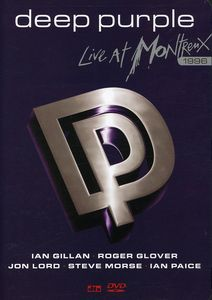 Deep Purple: Live at Montreux 1996