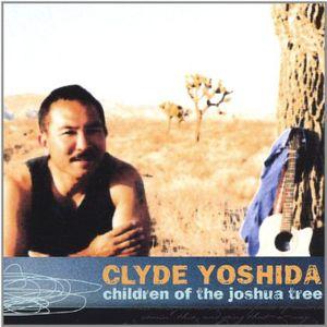 Children of the Joshua Tree