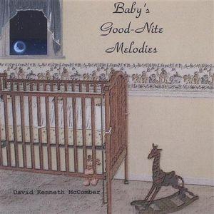 Babys Good-Nite Melodies