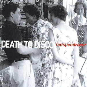 Death to Disco EP