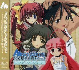 Aqua Plus Vocal Collection 2 (Original Soundtrack) [Import]