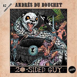 20-Sided Guy