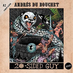 20-Sided Guy , Andres Du Bouchet