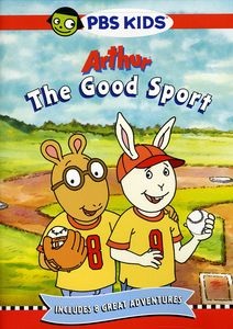 Arthur: The Good Sport