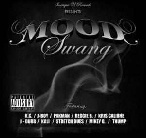 Mood Swang /  Various