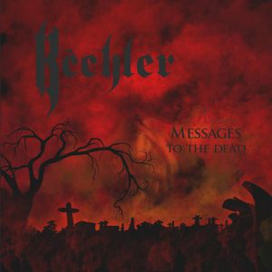Message to the Dead [Import] , Beehler