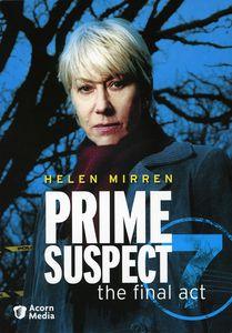Prime Suspect, Vol. 7