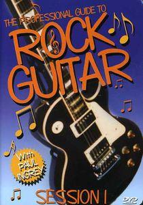 Rock Guitar: Session 1