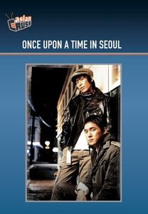 Once Upon a Time in Seoul