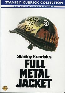 Full Metal Jacket , Matthew Modine