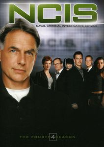 NCIS: The Fourth Season