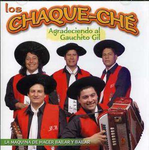 Agradecimiento Al Gauchito [Import]