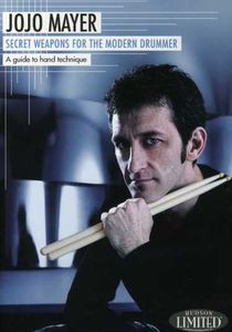Secret Weapons for the Modern Drummer