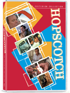 Hopscotch (Criterion Collection)