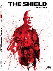 The Shield: Season 5