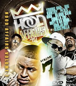 Hood Affairs TV: Volume 7