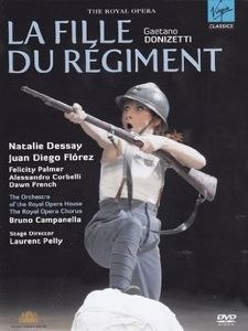 Donizetti: La Fille Du Regiment