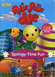 Springy-Time Fun