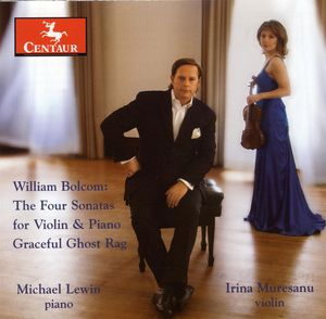Four Sonatas for Violin & Piano