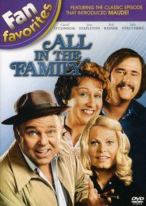 All in the Family: Fan Favorites