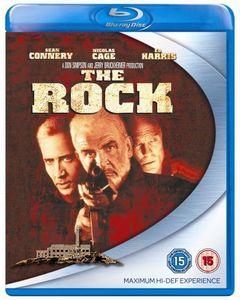 Rock [Import]