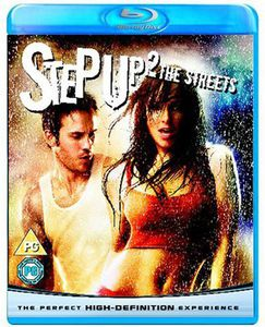Step Up 2: The Streets [Import]