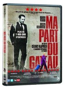 Ma Part Du Gatuea [Import]