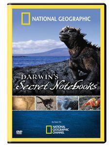 Darwin's Secret Notebooks