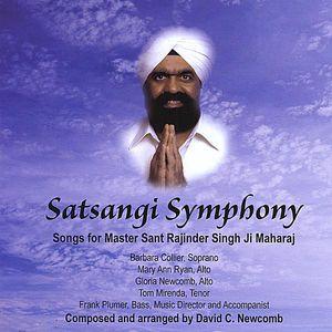 Satsangi Symphony