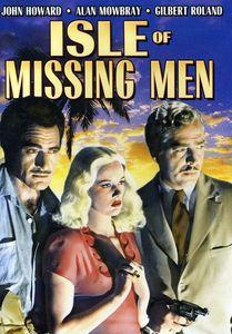 Isle of Missing Men