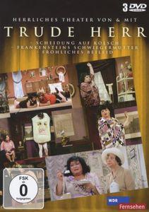 Herrliches Theater Von Und Mit Trude Her [Import]