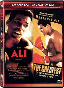 Ali /  Muhammad Ali: The Greatest