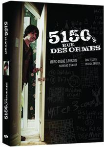 5150 Rues Des Ormes (2009) [Import]