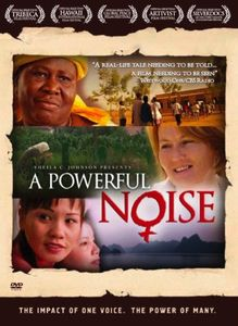 Powerful Noise