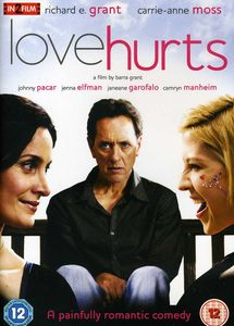 Love Hurts-Import [Import]