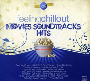 Feeling Chillout-Movies Soundtracks Hits /  Various [Import]