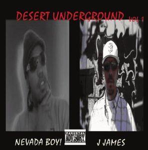 Desert Underground 1