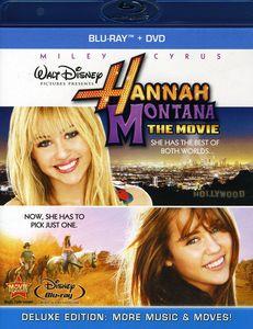 Hannah Montana: The Movie