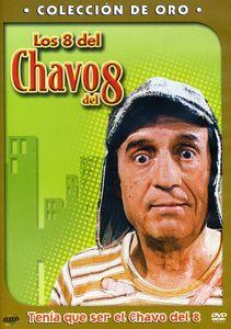 Tenia Que Ser El Chavo Del Ocho [Import]