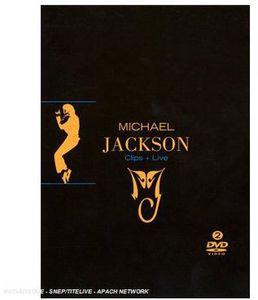 Michael Jackson: Live in Bucarest [Import]